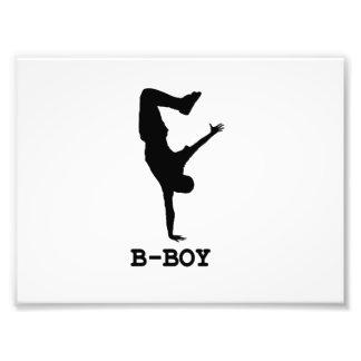 B Boy Photo
