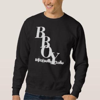 B-BOY SWEATSHIRT