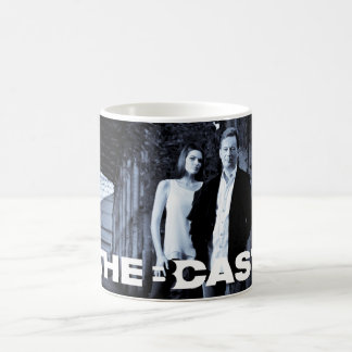 B-Cast B&W Photo Mug