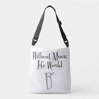 B Flat Sling Bag