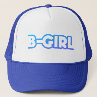 B-Girl Hat