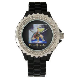 B.I.B.L.E Watch