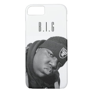 B. I G Case-Mate iPhone CASE