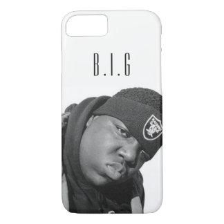 B. I G iPhone 8/7 CASE