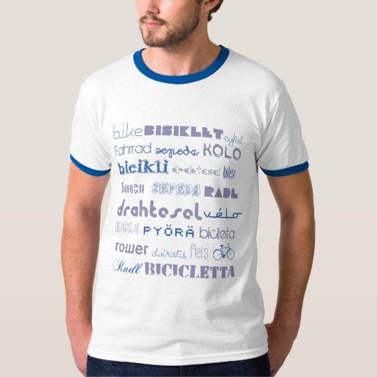 B I K E T-Shirt