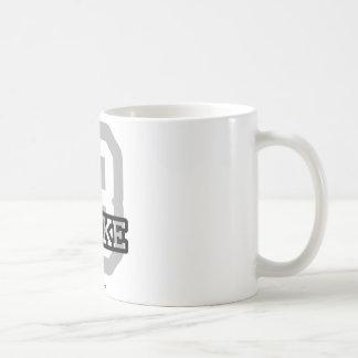 B is for Blake Coffee Mug