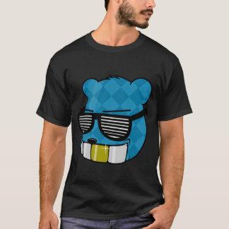 b-l-u-e BEAR T-Shirt