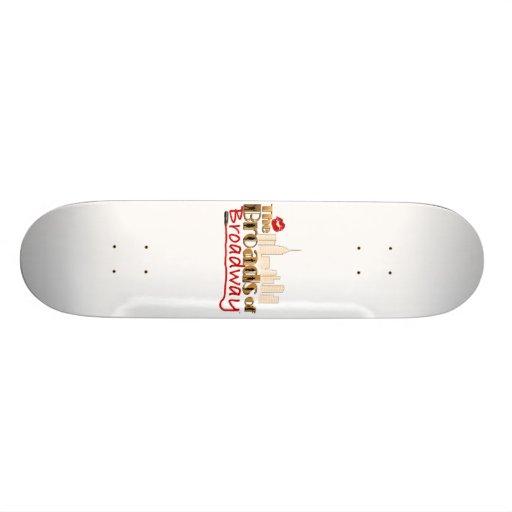 B.O.B. Skateboard