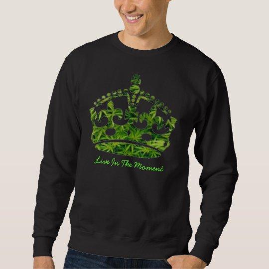B.O.T crew neck Sweatshirt
