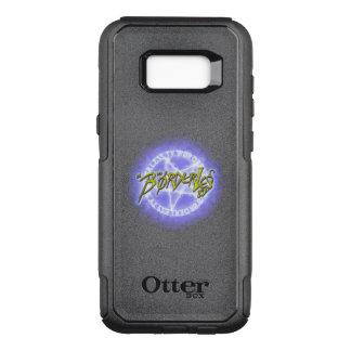 """""""B """" ørderless TV LOGO Galaxy S8+ Commuter series OtterBox Commuter Samsung Galaxy S8+ Case"""