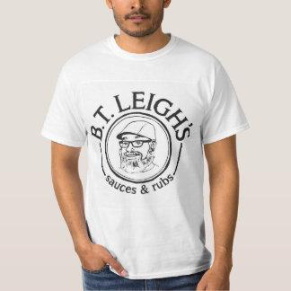 B.T. Leigh's White T-Shirt