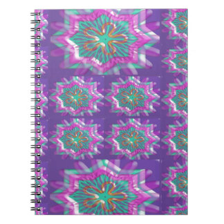 b TEMPLATE Colored easy to ADD TEXT and IMAGE gift Notebooks