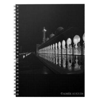 B&W Abu Dhabi Notebook