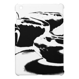 B&W Beans By Ben iPad Mini Case