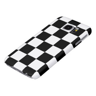 B+W Checker Galaxy S6 Cases