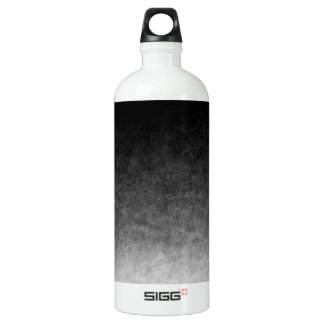 B&W Cloud Atmosphere - SIGG Water Bottle