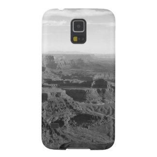 B&W Grand Canyon Galaxy S5 Case