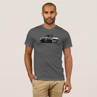 B&W lineart 65 GP t-shirt