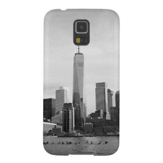 B&W Manhattan Galaxy S5 Cover