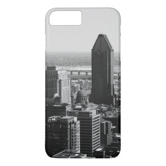 B&W Montreal 2 iPhone 7 Plus Case