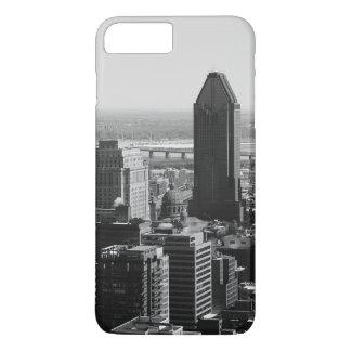 B&W Montreal 2 iPhone 8 Plus/7 Plus Case