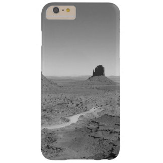 B&W Monument Valley 3 Barely There iPhone 6 Plus Case
