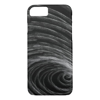 B&W Organic Spiral2 - Apple iPhone 8/7 Case