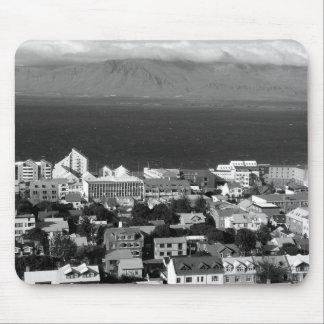 B&W Reykjavik Mouse Pad