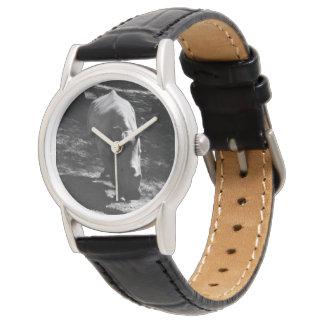 B&W Rhinozeros Watch