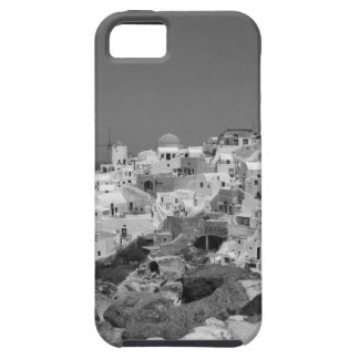 B&W Santorini 10 Case For The iPhone 5