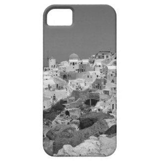 B&W Santorini 10 iPhone 5 Cases