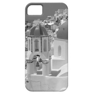 B&W Santorini 2 iPhone 5 Case