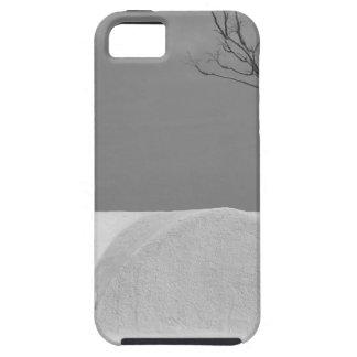 B&W Santorini 4 iPhone 5 Cases