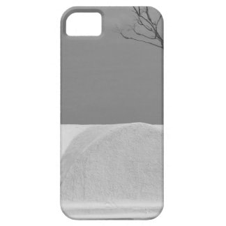 B&W Santorini 4 iPhone 5 Cover