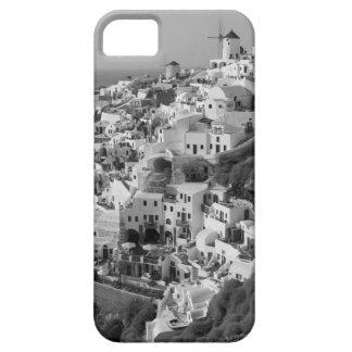 B&W Santorini 5 iPhone 5 Cases