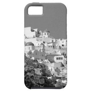 B&W Santorini 6 iPhone 5 Covers
