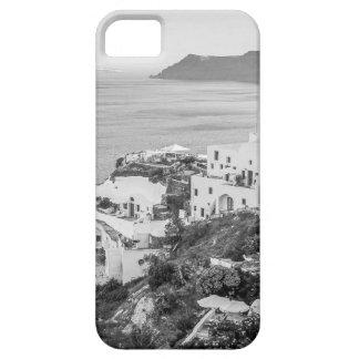 B&W Santorini 8 iPhone 5 Case