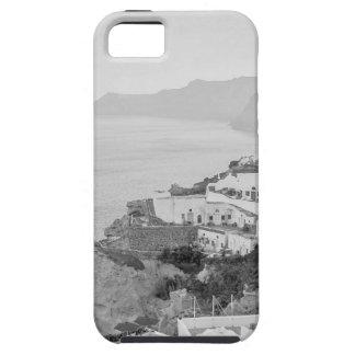 B&W Santorini iPhone 5 Cover