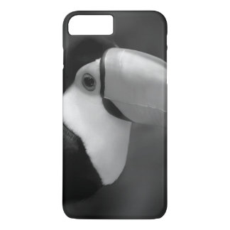 B&W Tucano bird iPhone 7 Plus Case