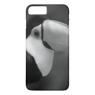 B&W Tucano bird iPhone 8 Plus/7 Plus Case