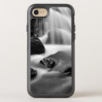 B&W waterfall, California OtterBox Symmetry iPhone 7 Case