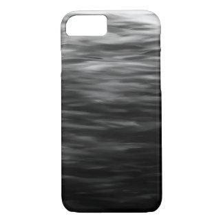 B&W Waves - Apple iPhone Case