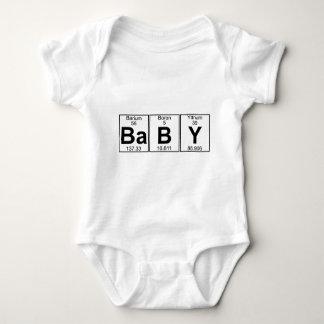 Ba-B-Y (baby) - Full Baby Bodysuit