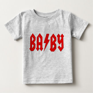 BA/BY BABY T-Shirt