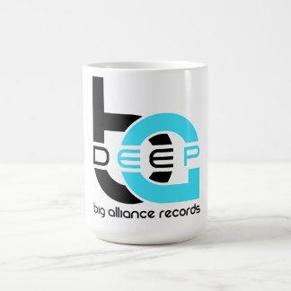 BA Deep Coffee Mug