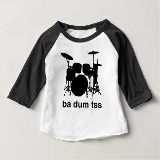 Ba Dum Tss Baby T-Shirt