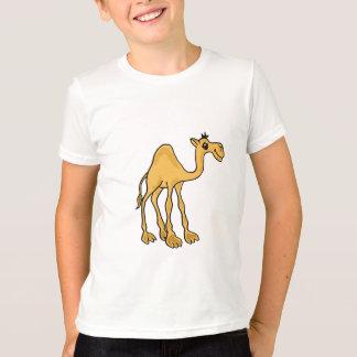 BA- Funny Camel Cartoon Shirt