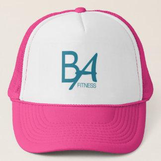 BA logo hat
