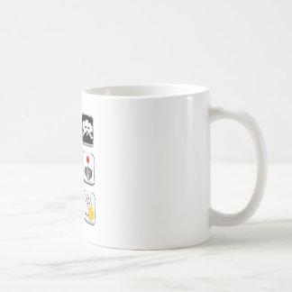 BA.net iGames - Apple Icons Mugs