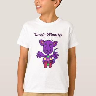 BA- Tickle Monster Shirt